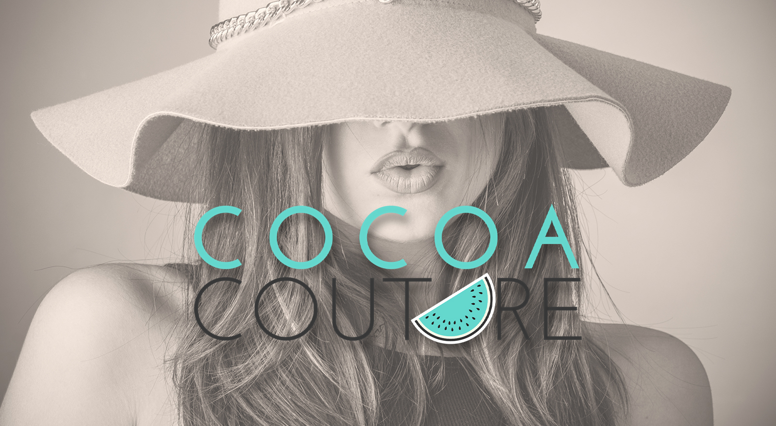 Logo design for Cocoa Couture