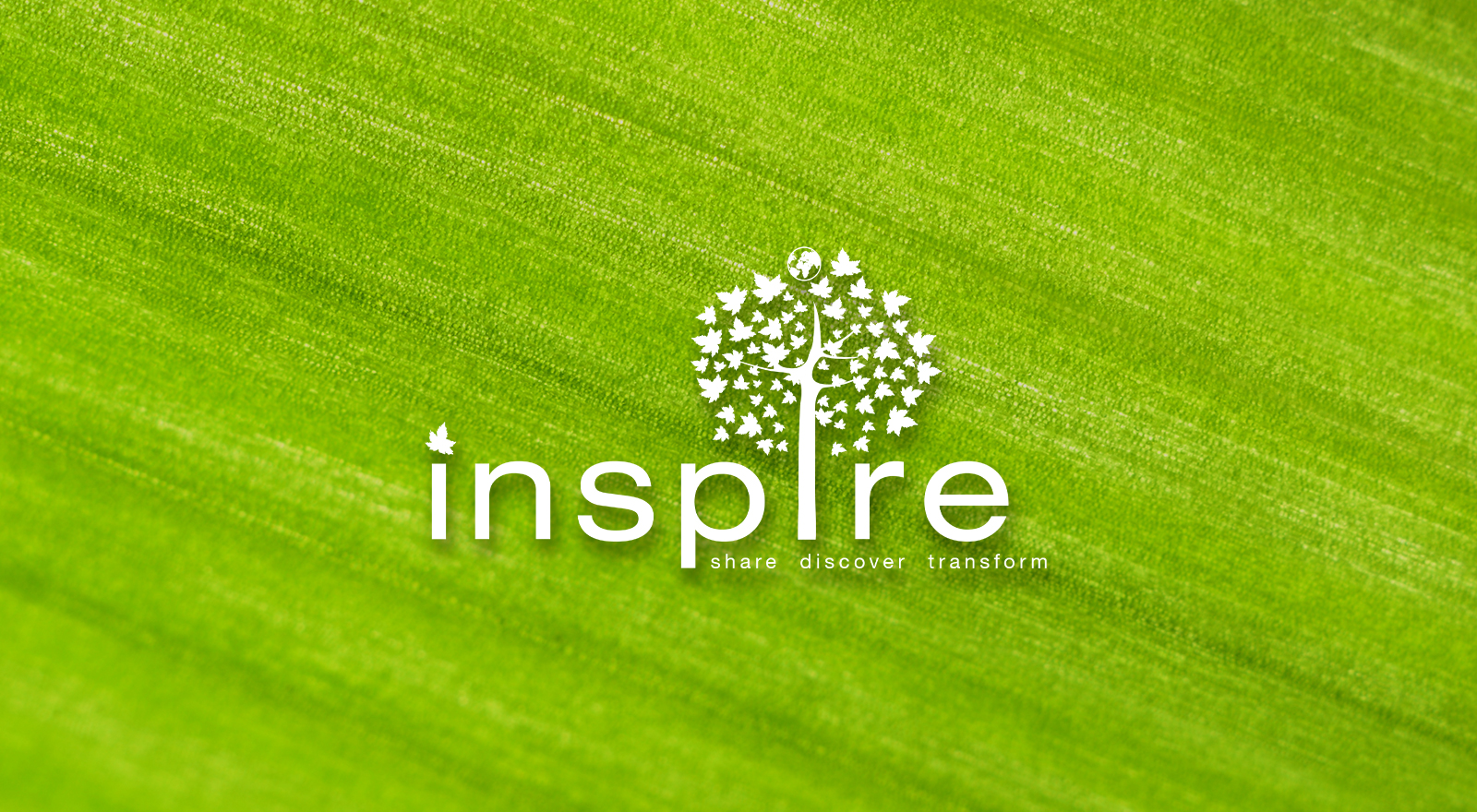Inspire Global Logo for Arbonne Independent Consultant