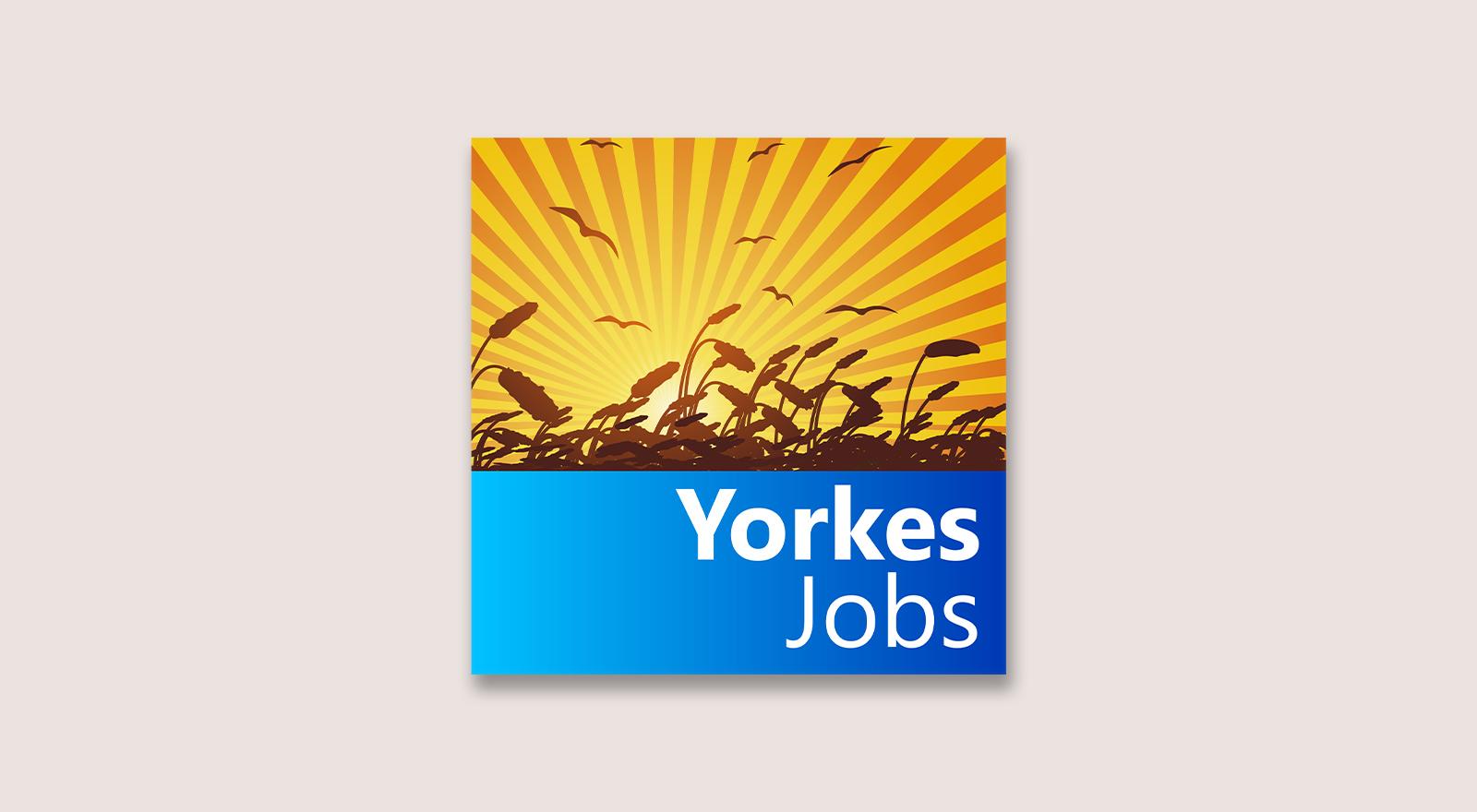 Yorkes Jobs logo