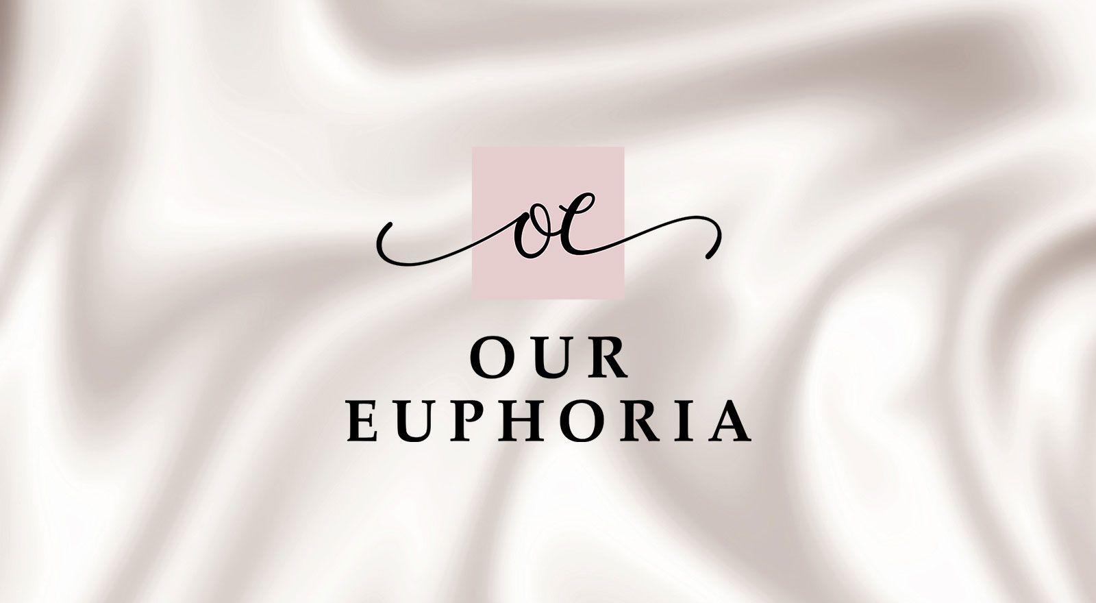 Logo Design for Our Euphoria
